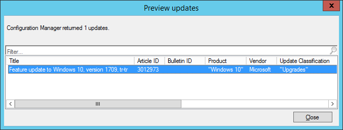 Windows 10 Servicing Options   fatih karaalioğlu